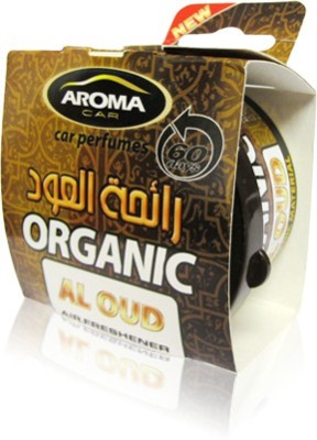 Aroma Car Car  Perfume Bar(10 g)