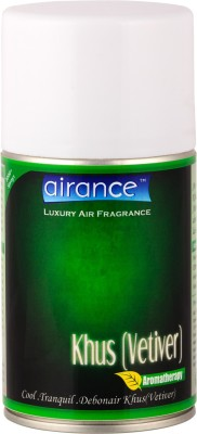 Airance Khus (Vetiver) Home Liquid Air Freshener
