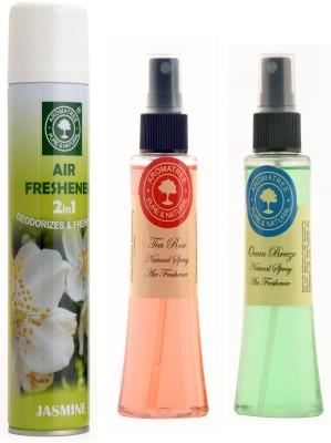 Aromatree Home Liquid Air Freshener(450 ml)