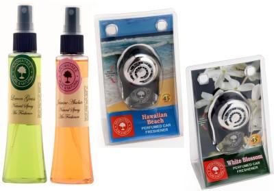 Aromatree Car  Perfume Liquid