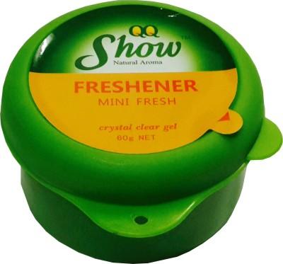 Show Apple Car  Perfume Gel(60 g)