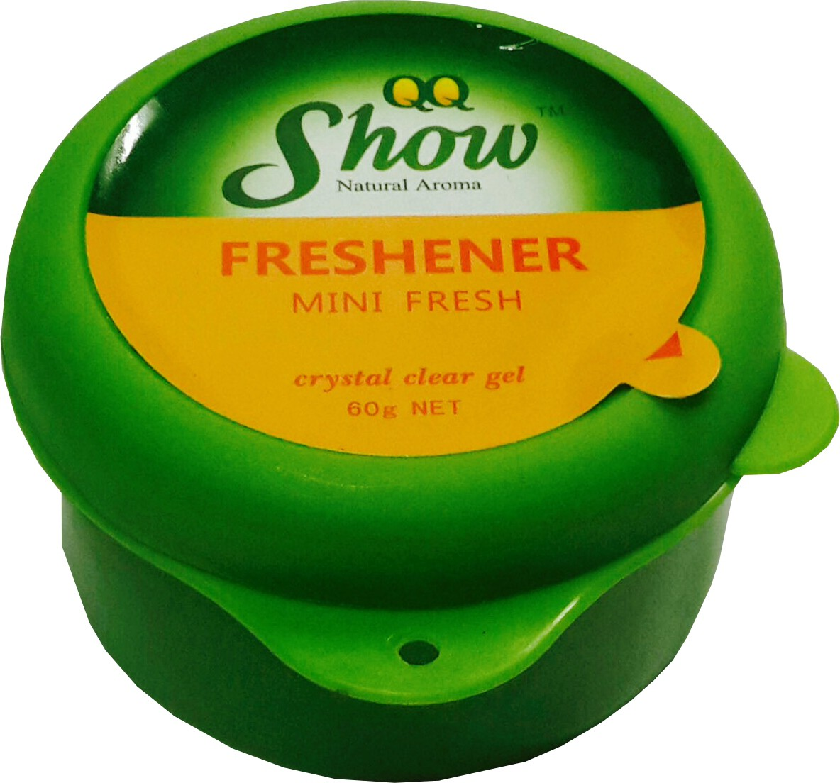 Deals | Flipkart - Car Perfume Gel From Show