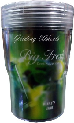 Gliding Wheels Car  Perfume Gel