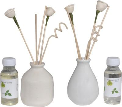 Myesquire White Aroma Combo Lavender Liq...