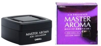CARALL BY RAIZIN Mellow Sweet Car Perfume Gel(55 ml)