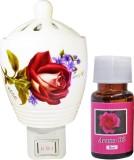 Luxantra Rose Home Liquid Air Freshener ...
