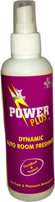 Power Plus Car  Perfume Liquid