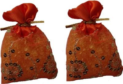Miracle Perfume Potli - Set of 2 Pride Of India Car  Perfume Gel
