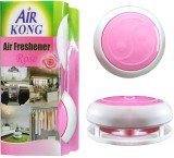 Air Kong Rose Car  Perfume Gel (100 g)