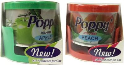 Poppy Car  Perfume Bar