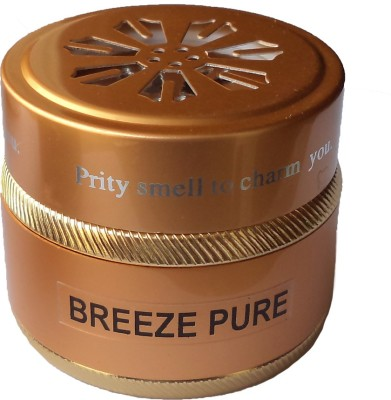 Breeze Pure Car  Perfume Liquid