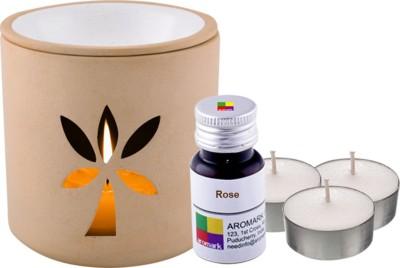 AROMARK Rose Home Liquid Air Freshener