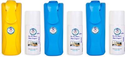 Cotton Mist Home Liquid Air Freshener