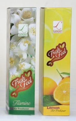 Logic Home Liquid Air Freshener