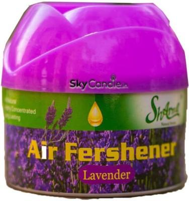 Skycandle.in Lavender Car  Perfume Gel