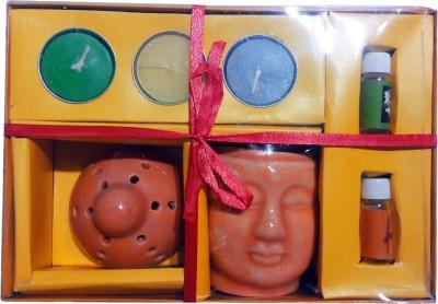 Indian Handicrafts Company Home Liquid Air Freshener