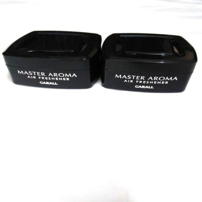 Carall White Musk, Platinum Shower Car  Perfume Gel