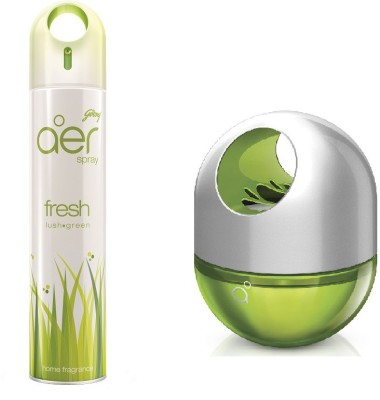 Godrej Home Liquid Air Freshener
