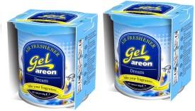 Areon Dream Car  Perfume Gel