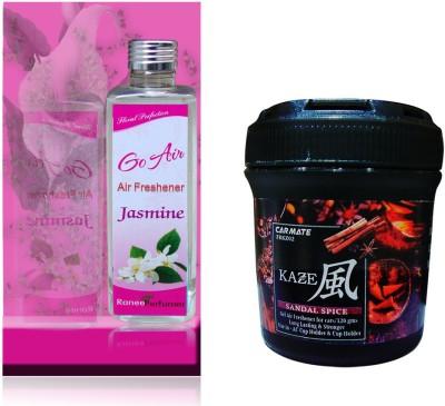 Auto Pearl Car  Perfume Liquid