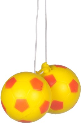 Canabee hprfm10 Car Hanging Ornament(Pack of 2)
