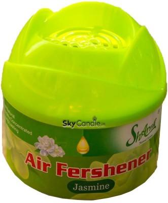Skycandle.in Jasmine Car  Perfume Gel