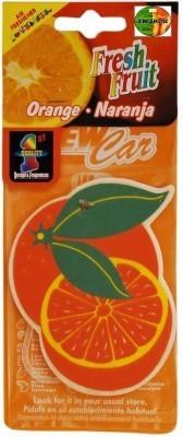 Fresh Fruit Car  Perfume Bar