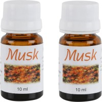 Divine Miracles Musk Home Liquid Air Freshener(20 ml)
