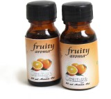 Sudarshan Dhoop Pvt Ltd Orange Liquid (4...