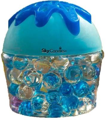 Skycandle.in Aqua Car  Perfume Gel