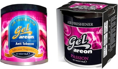 Areon Passion Car  Perfume Liquid