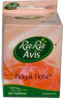 Rara Avis Car  Perfume Liquid