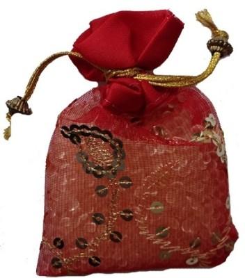 Miracle Perfume Potli Rose Kesar Chandan Car  Perfume Gel