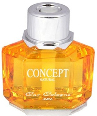CONCEPT NATURAL Car Perfume Liquid