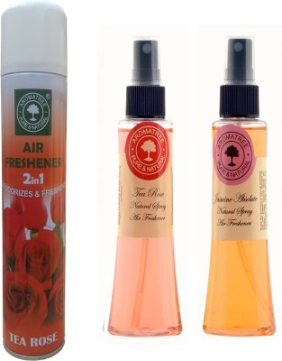 Aromatree Home Liquid Air Freshener