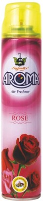 Sujanil AIROMA Home Liquid Air Freshener
