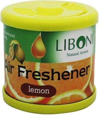 Liboni Car Perfume Gel