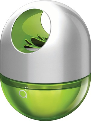 Godrej aer Fresh Lush Green Car Perfume Gel(45 ml, Twist Dispense Action)