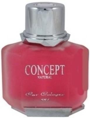 FloMaster Pink Crush Car  Perfume Liquid(100 ml) at flipkart