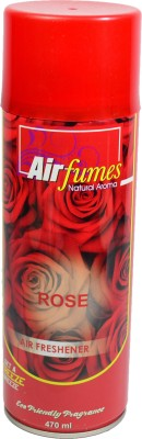 AIR FUMES Home Liquid Air Freshener