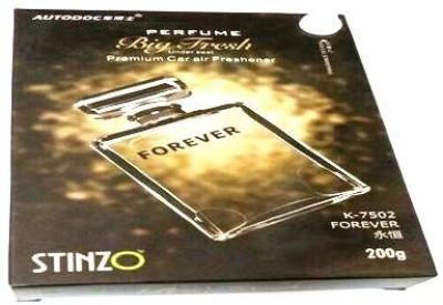 Stinzo Forever Car  Perfume Bar