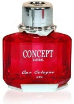 Concept Natural Car Perfume Liquid(70 ml)