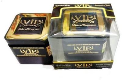 VIP Premium Romantic Citrus Car Perfume Gel(70 ml)