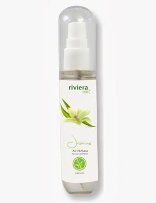 Involve Riviera Mist Jasmine 60ml Car  Perfume Liquid
