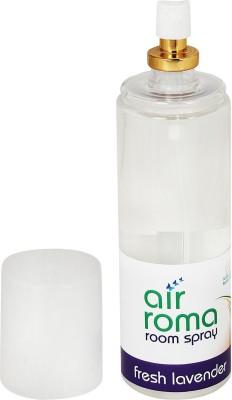 AirRoma Fresh Lavender, Green Lemon, Jasmine, Mogra Flower Home Liquid Air Freshener(630 ml)
