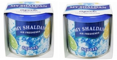 My Shaldan Car  Perfume Liquid