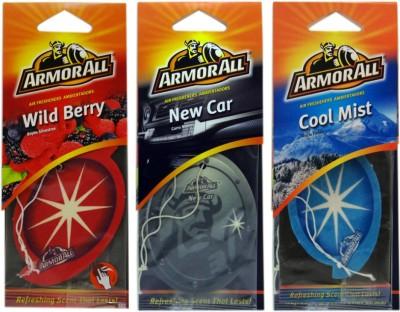 Armor All Car  Perfume Bar
