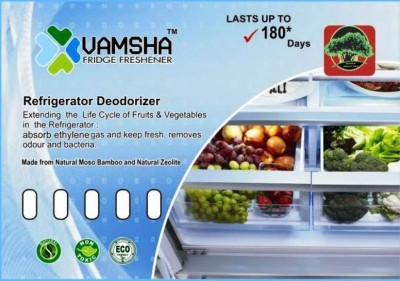 Vamsha Home Liquid Air Freshener