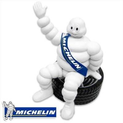 Michelin Car  Perfume Liquid