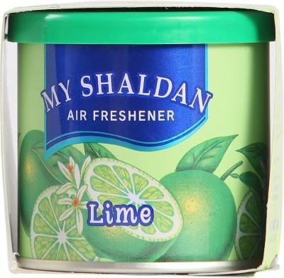 My Shaldan Lime Car Perfume Liquid(80 g)